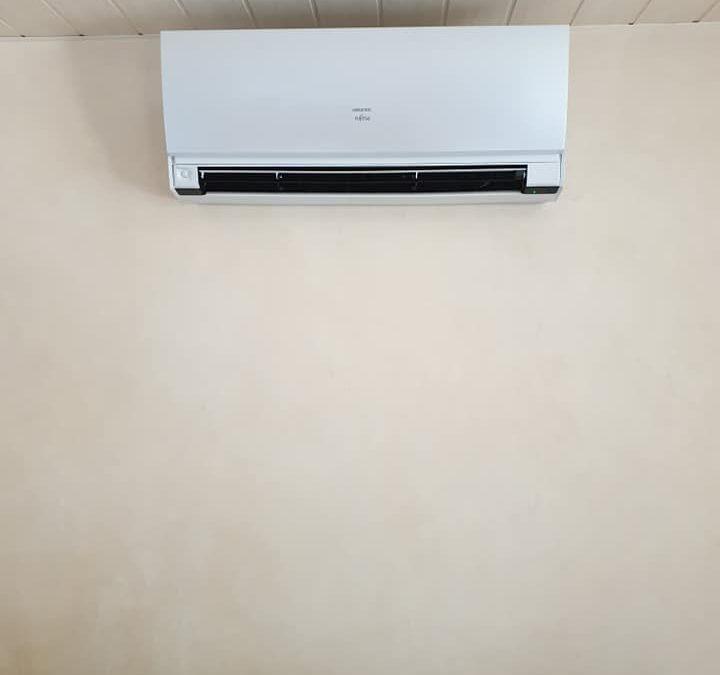 Installation de climatisation à Epinal