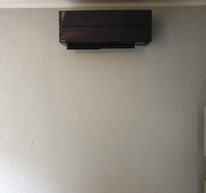 Installation climatiseur à Epinal